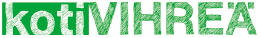 KotiVihreä logo